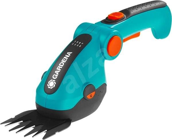 Gardena Akumulátorové nůžky na trávu ComfortCut - Nůžky na trávu