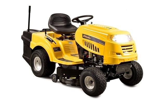 Riwall RLT 92 T - Zahradní traktor