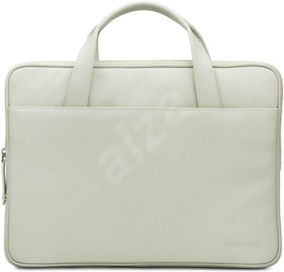 "dbramante1928 Silkeborg 13"" Antique White - Brašna na notebook"