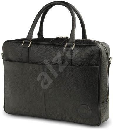 "dbramante1928 Business Bag Rosenborg do 16"" Corona black - Brašna na notebook"
