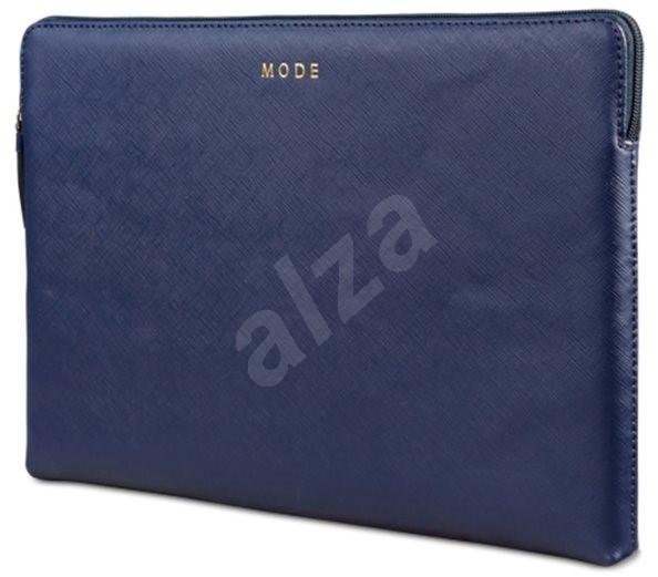 """dbramante1928 Mode Paris 13"""" Evening blue - Pouzdro na notebook"""