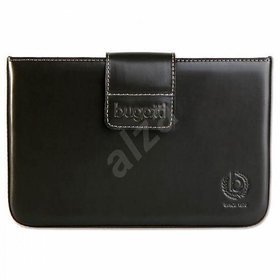Bugatti Basic Samsung Galaxy Tab černé - Pouzdro na tablet