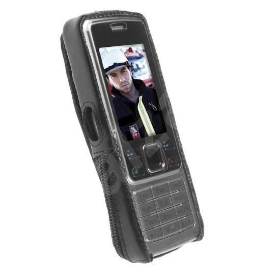 Krusell CLASSIC pro Nokia 6300/ 6300i/ 6301 - Pouzdro na mobilní telefon
