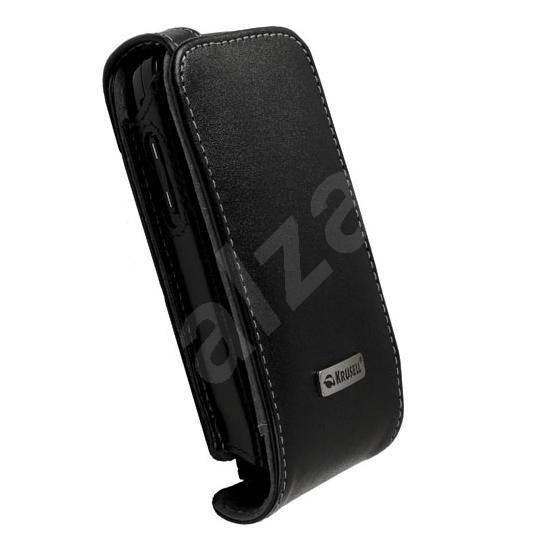 Krusell ORBIT FLEX pro Samsung i8000 Omnia II - Pouzdro na mobil