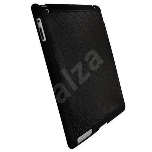Krusell COCO Undercover iPad 2 černý - Ochranný kryt