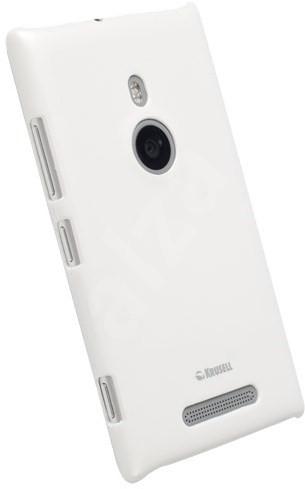 Krusell COLORCOVER Nokia Lumia 925 bílý - Ochranný kryt