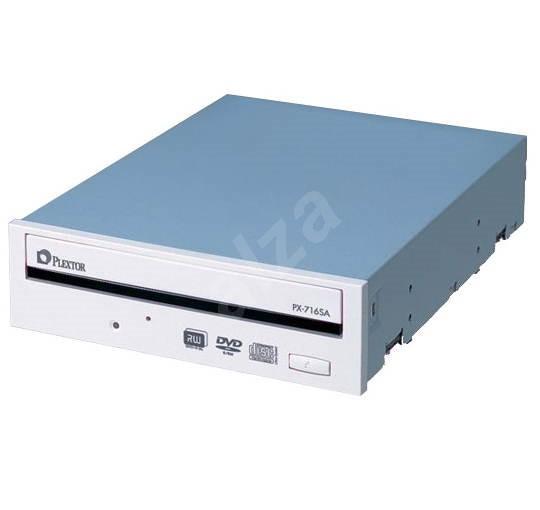 PLEXTOR PX-716SA SATA - DVD±R 16x, DVD+R9 6x, DVD-R DL 2x, DVD+RW 8x, DVD-RW 4x, interní bulk - DVD vypalovačka