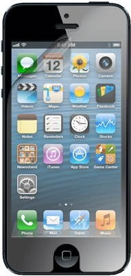 Case-Mate Anti Glare Screen Protector pro iPhone 5 - Ochranná fólie
