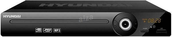 Hyundai DV-2-X 279 DU - Stolní DVD přehrávač