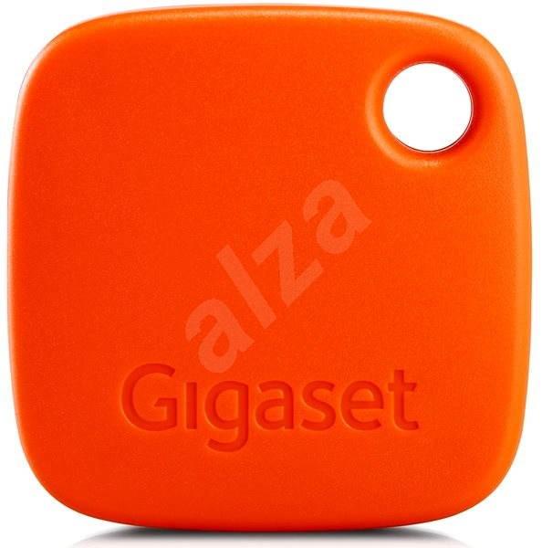 Gigaset G-Tag oranžový - Bluetooth lokalizační čip  6f89a0e241a