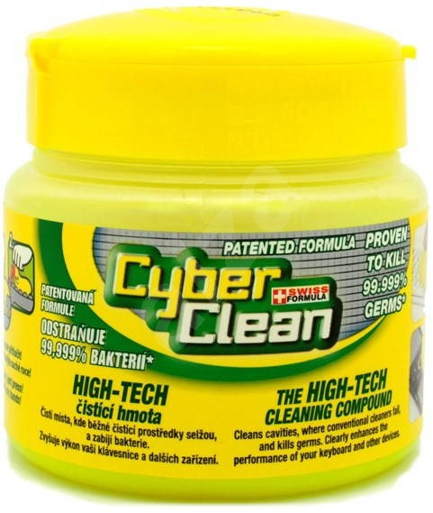 Cyber Clean 145g - Čisticí hmota