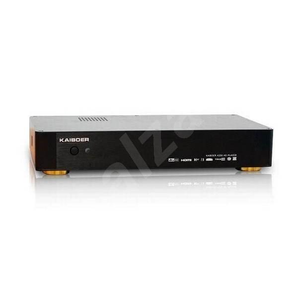 Kaiboer K-200 1TB - Multimediální centrum