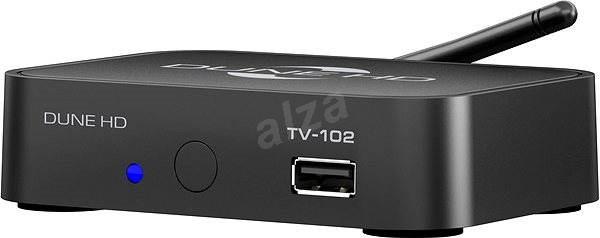 DUNE HD TV-102W - Multimediální centrum