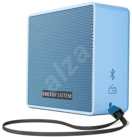 Energy Sistem Music Box 1+ Sky - Bluetooth reproduktor
