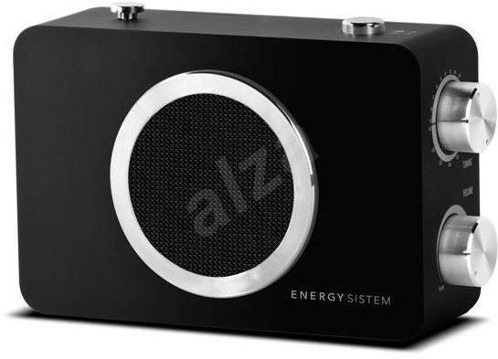 Energy Sistem Radio 150 Black - Reproduktor