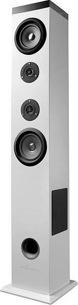Energy Sistem Tower 5 2.1 Bluetooth bílý - Reproduktor
