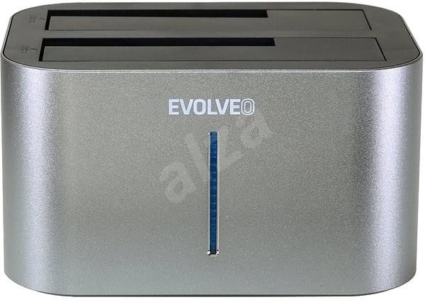 EVOLVEO DION 1 - Externí dokovací stanice