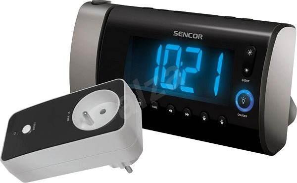 Sencor SRC 350 - Radiobudík