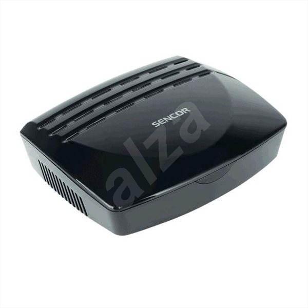 Sencor SDB 1006T - DVB-T přijímač