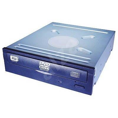 Lite-On iHAS122-18 černá - DVD vypalovačka