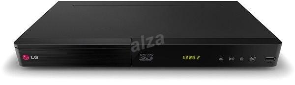 LG BP440 - Blu-Ray přehrávač