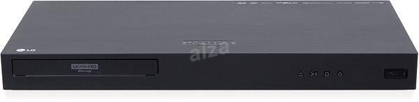 LG UP970 - Blu-Ray přehrávač