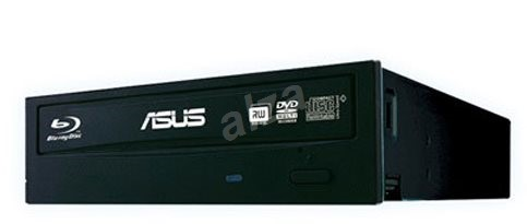 ASUS BC-12D2HT retail black + software - Blu-ray mechanika