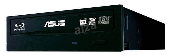 ASUS BW-16D1HT bulk - Blu-Ray vypalovačka