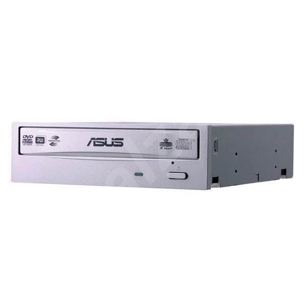 ASUS DRW-22B1LT Bulk Stříbrná - DVD vypalovačka