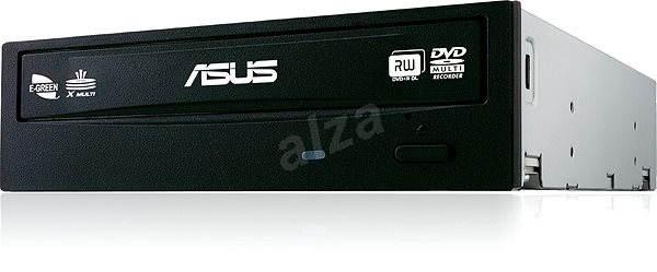 ASUS DRW-24F1MT černá bulk - DVD vypalovačka