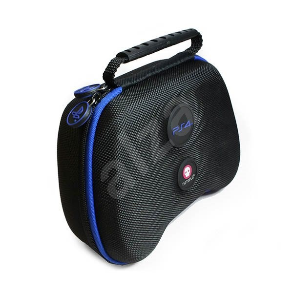 Numskull PlayStation DualShock 4 Protective Carrying Case - Pouzdro