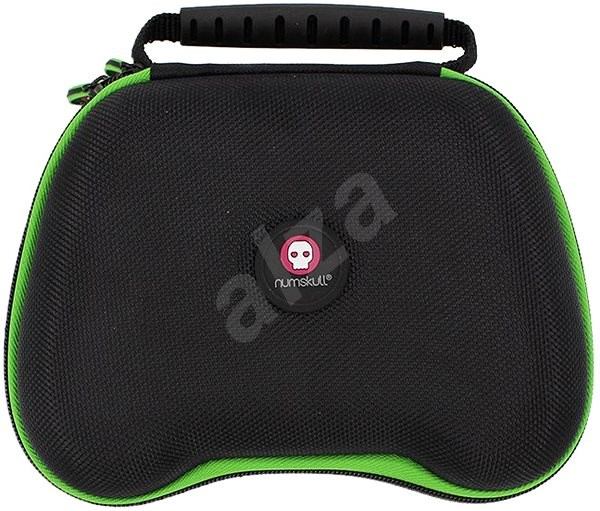 Numskull Xbox One Controller Carry Case & Storage Bag - Case