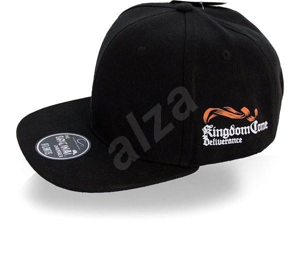 fbbc6e1a841 Kingdom Come  Deliverance Cuman Snapcap - Kšiltovka