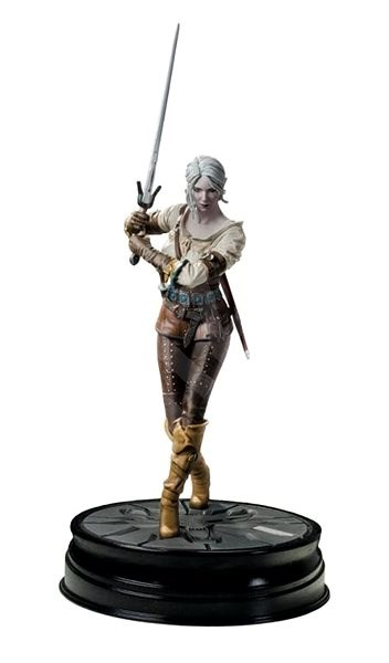 The Witcher 3  The Wild Hunt - Ciri - Figurka  1f6d31900a
