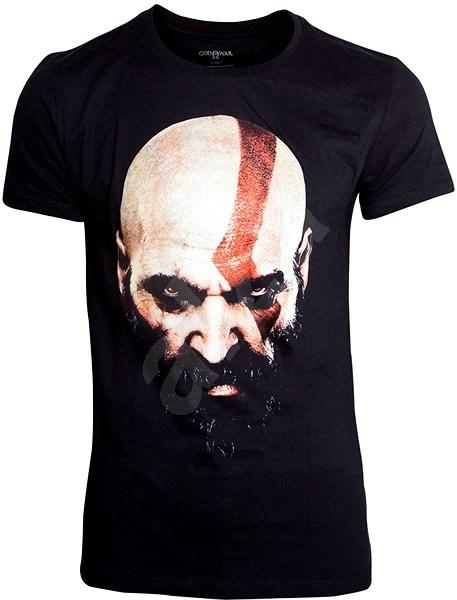 e0040816a God of War - Kratos - Tričko | Alza.cz