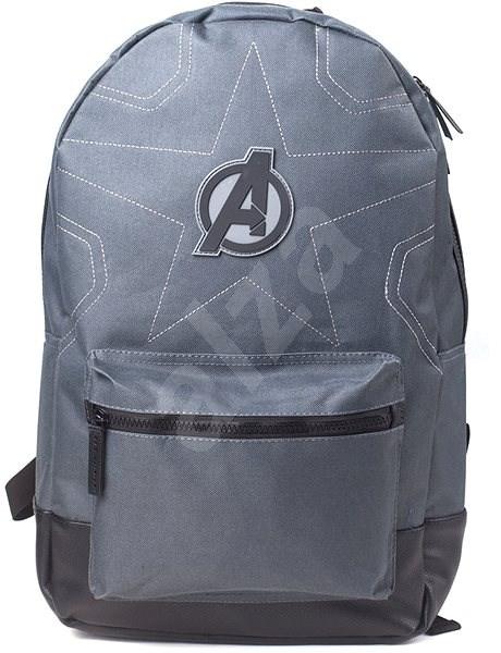 Marvel Avengers  Infinity War - prošívaný - Batoh  012abc112e