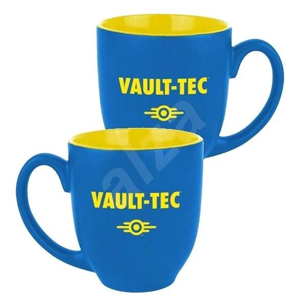 Fallout - Vault-Tec hrnek - Hrnek