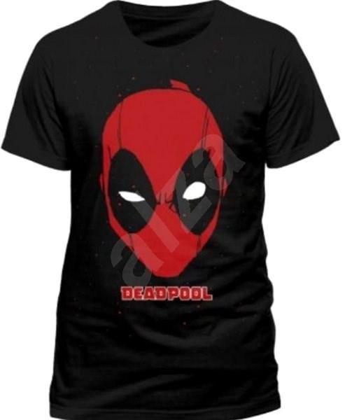3962bfaa5233 Deadpool - tričko XL - Tričko