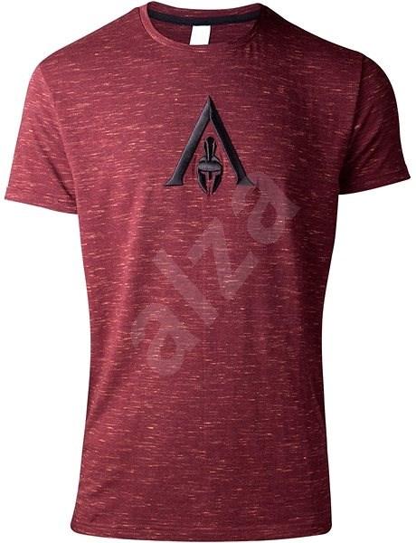 051182b195bb Assassins Creed Odyssey Logo - tričko S - Tričko