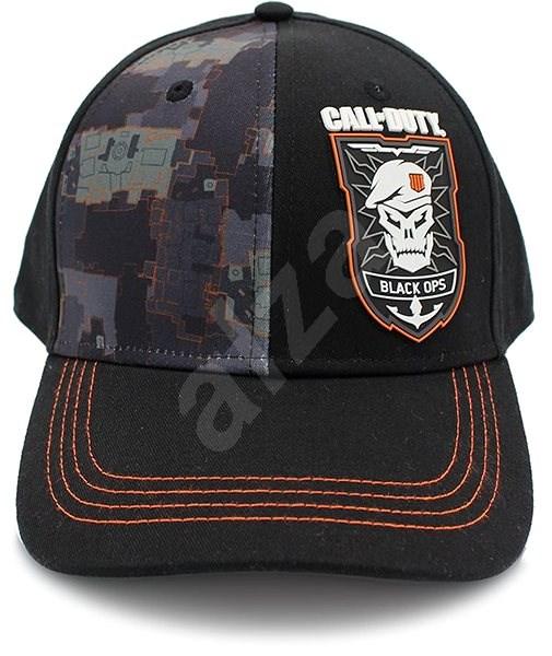 Call of Duty: Black Ops 4 - Camo - kšiltovka - Kšiltovka