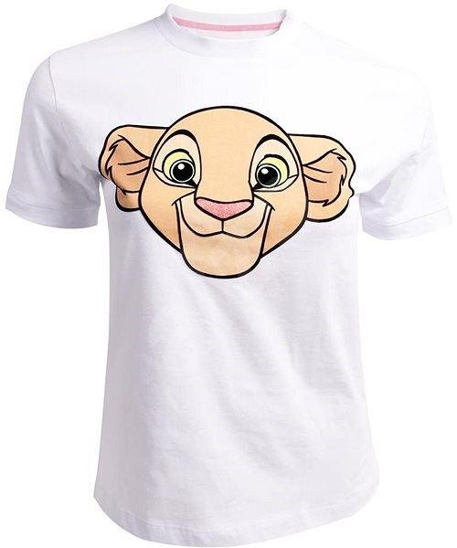 Lví Král Nala - tričko XL - Tričko