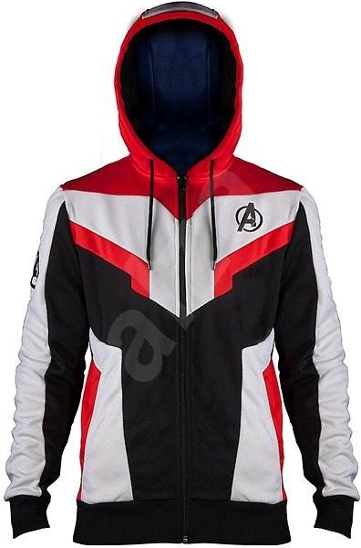 1af7885aac1b Avengers Quantum Suit - mikina M - Mikina