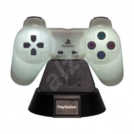 Playstation Controller - lampa - Stolní lampa