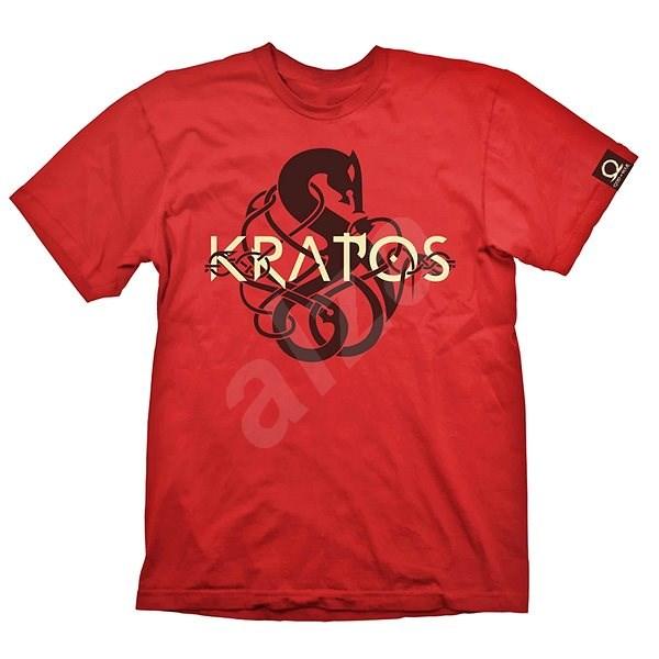 dbdb380dd God Of War Kratos - tričko M - Tričko | Alza.cz