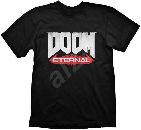 Doom Eternal - tričko M - Tričko