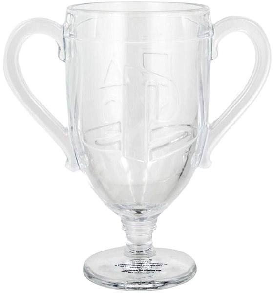 Playstation Trophy - sklenice - Sklenice na studené nápoje