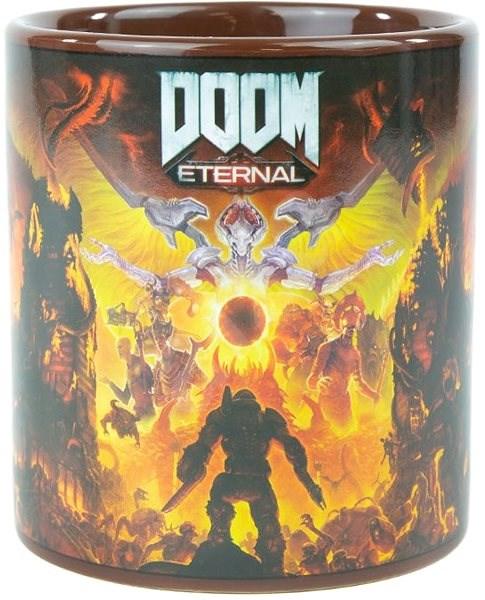 Doom Eternal Mug - hrnek - Hrnek