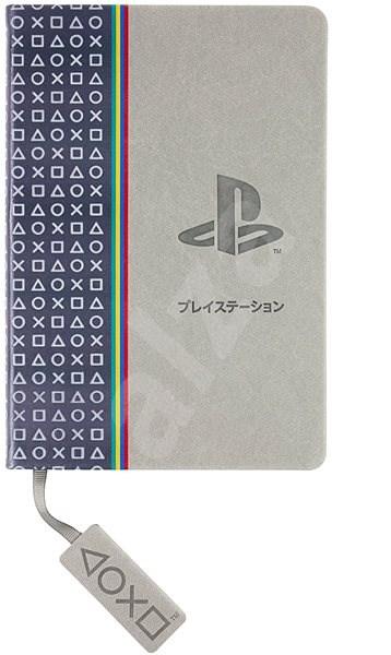 PlayStation Premium Notebook - zápisník - Zápisník