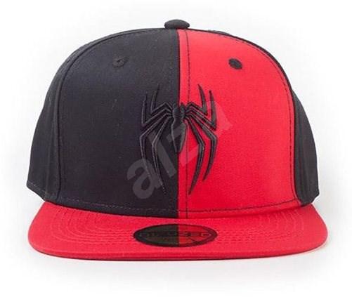 Spiderman - kšiltovka - Kšiltovka
