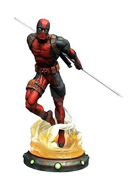 Deadpool - figurka - Figurka